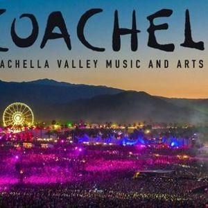 Coachella Valley Music and Arts Festival 2021