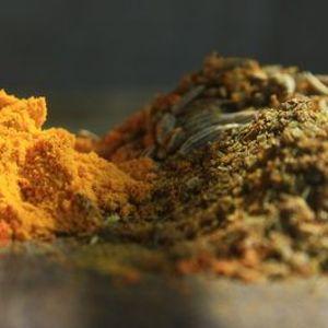 INVITATION - sanselig oplevelse med indisk mad og fingerspisning
