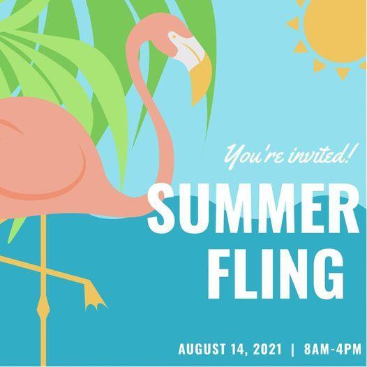 Shelbyville Makers Market Summer Fling, 14 August | Event in Shelbyville | AllEvents.in