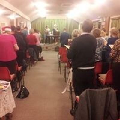 Wellington Telford Spiritualist Church
