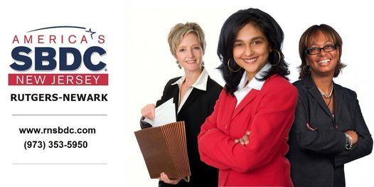 RNSBDC Women Entrepreneurs Network (WEN) Business Breakfast