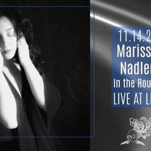 Marissa Nadler - In The Round