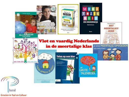 Vlot en vaardig Nederlands in de meertalige klas, 3 December   Event in Schoten   AllEvents.in