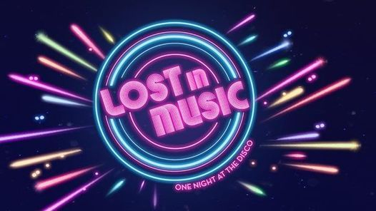 Lost in Music at Peterborough New Theatre, 17 June | Event in Peterborough | AllEvents.in