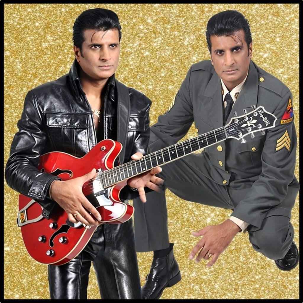 Elvis Tribute, 26 November | Event in Romford | AllEvents.in