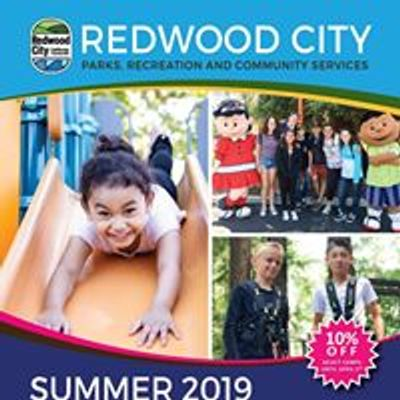 Redwood City Parks, Recreation & Community Services