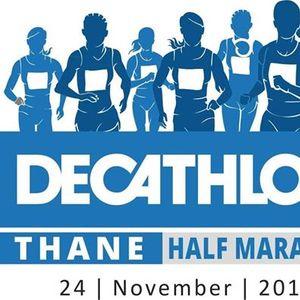 Decathlon Thane Half Marathon