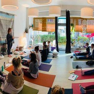 Yoga Teacher Training mit Thomas Arta 2020
