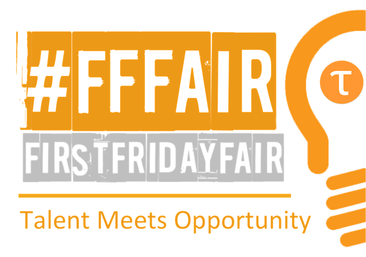 Monthly FirstFridayFair Business Data & Tech (Virtual Event) - Houston (IAH)