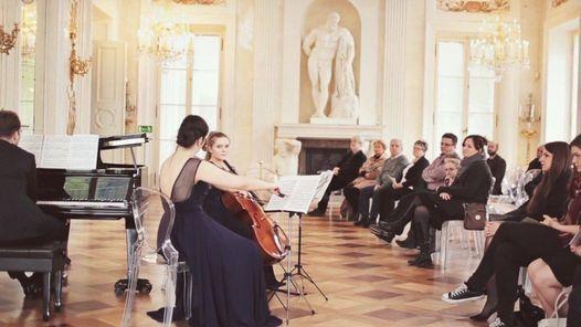 Salony Muzyczne | Koncerty w Łazienkach Królewskich | Event in Warsaw | AllEvents.in