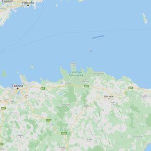 Kerhoilta Tallinnasta Narvaan