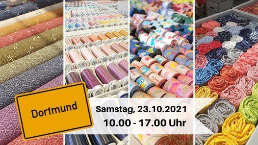 Stoffmarkt Holland in Dortmund, 23 October | Event in Dortmund | AllEvents.in