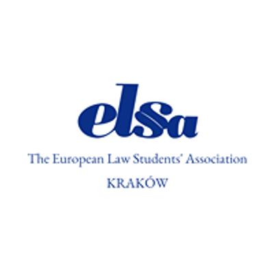 ELSA Kraków