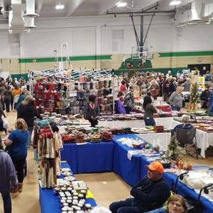 38th Show And Sell Craft Sale