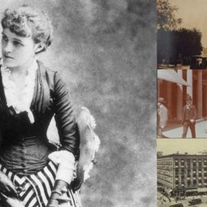 Edith Whartons New York Exposing NYCs Gilded Age Elite Society Webinar