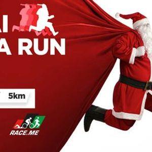 Dubai Santa Run
