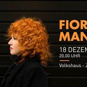 Fiorella Mannoia - Zrich - 18.12.2019