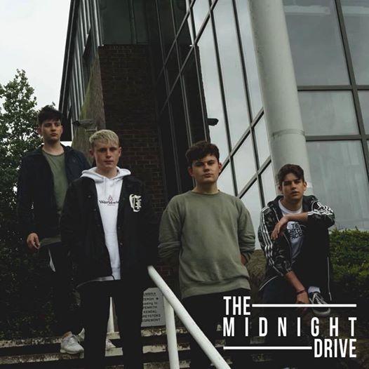 The Midnight Drive