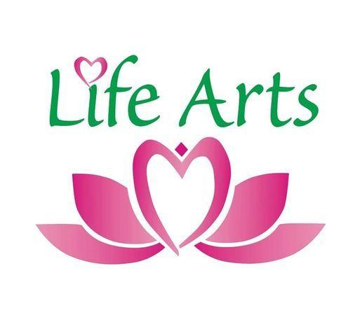 Life Arts -  Mind Body Spirit Festival, 11 September | Event in Ipswich | AllEvents.in