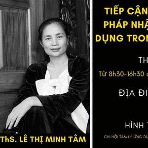 TIP CN L THUYT V THC HNH LIU PHP NHN THC HNH VI P DNG TRONG QUN L CN GIN