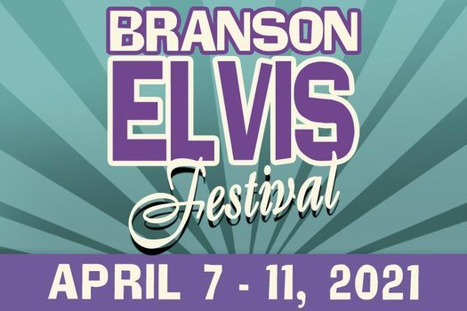 14th Annual Branson Elvis Festival, 10 April   Event in Branson   AllEvents.in