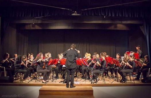 Orchestra Ex Novo a Borgosesia