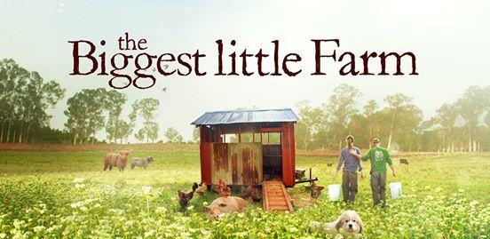 Biggest Little Farm - 8th Film Am Film Series133016183021