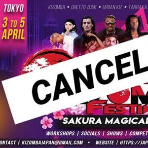 Japan Kizomba Festival 2020