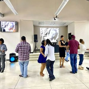 Free Dance Class Chicago-Style Steppin