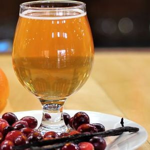 Christmas Cider Release