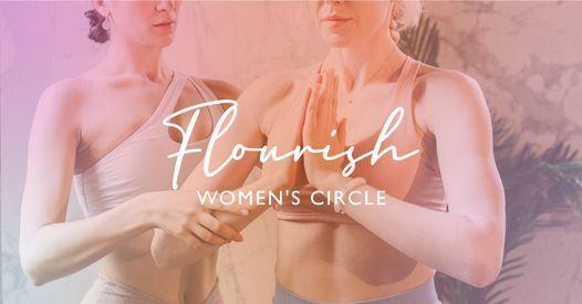 Flourish: Women's Circle, 5 November | Event in Maryborough | AllEvents.in
