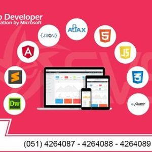 Free Seminar on Front-End Web Development