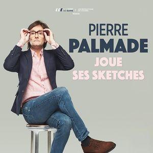 Pierre Palmade Joue Ses Sketches  Marseille  12 Fvrier 2020