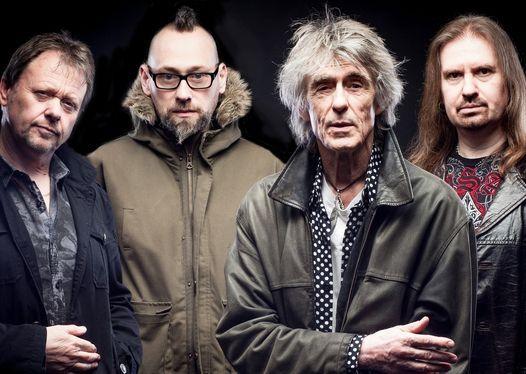 Martin Turner (ex Wishbone Ash): Worcester, 10 April | Event in Worcester | AllEvents.in