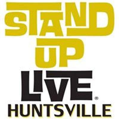 Stand Up Live Huntsville