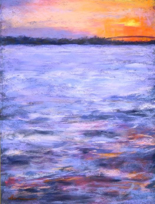 Artist in Action:  Hope Hanes, 11 July | Event in Purcellville | AllEvents.in