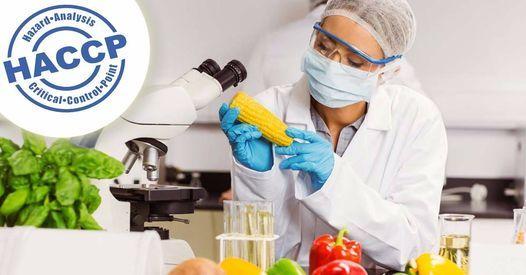 Consulente Igiene degli Alimenti e Gestione del Sistema Haccp®, 9 October | Event in Salerno | AllEvents.in