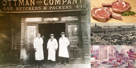 'The Meatpacking District: A History of NYC's Meat Purveyors' Webinar, 10 June | Online Event | AllEvents.in