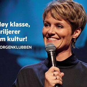 Pernille Srensen - Kultur  Brum Kulturhus  f billetter
