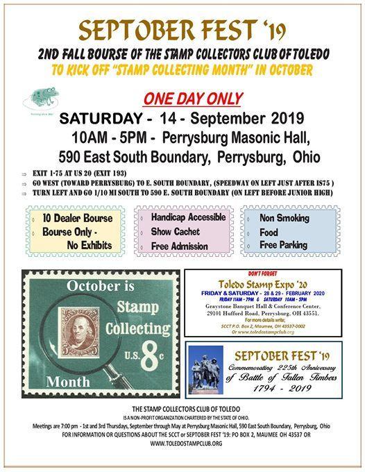 Septoberfest 19 at Phoenix Masonic Lodge 590 East South