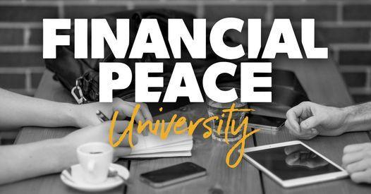 Financial Peace University   Event in Haymarket   AllEvents.in