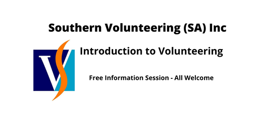 Introduction to Volunteering