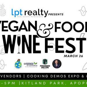Vegan Food & Health Festival