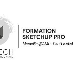 Formation Sketchup Pro