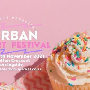 Durban Dessert Festival 2021