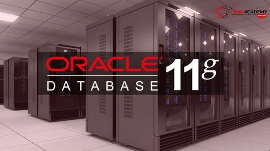 Oracle Database 11g and 12c Admin - DBA Free Workshop | Event in Karachi | AllEvents.in