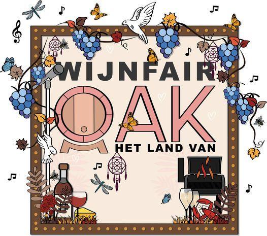 Het Land van OAK Indian Summer, 9 September   Event in Zwolle   AllEvents.in