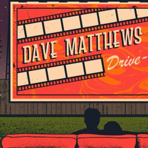 Live Dave Matthews Band 2020