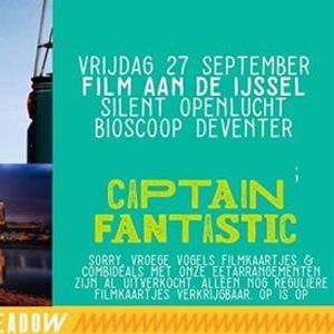 Film aan de IJssel  Captain Fantastic