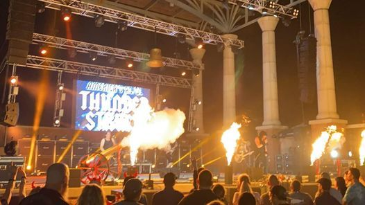 Thunderstruck:America's AC/DC at Shagnasty, 14 May | Event in Huntsville | AllEvents.in